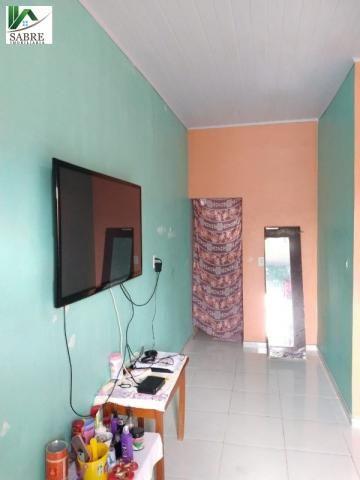 Casa a venda, bairro Nova Cidade Manaus-AM - Foto 5