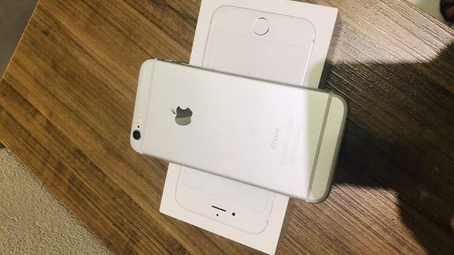 IPhone 6 16gb usado - Foto 3