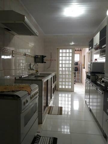 Vendo Casa 260 mil ESCRITURADA - Foto 6