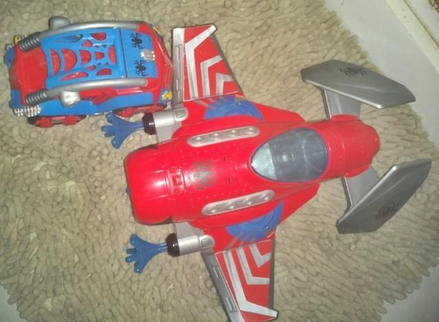 Brinquedos diversos - imaginext - Foto 2