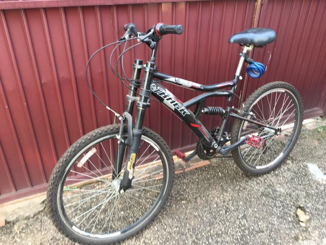 Venda de bike - Foto 2