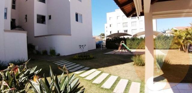 Apartamento 3 dormitórios na Vila Aparecida - Franca-sp - Foto 8