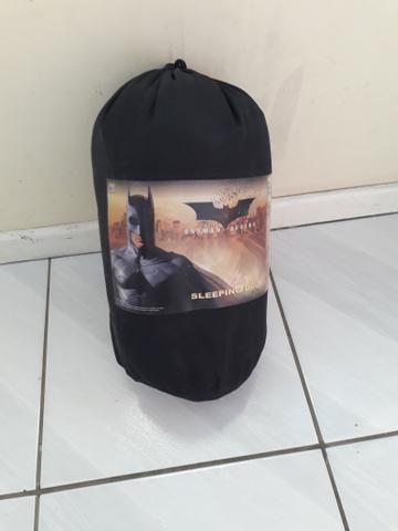 Saco de dormir do Batman novo 25,00