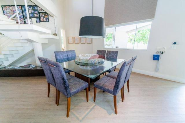 Mansões itaipu vendo linda casa 4 suites, 600m² lote 2500m² - Foto 14