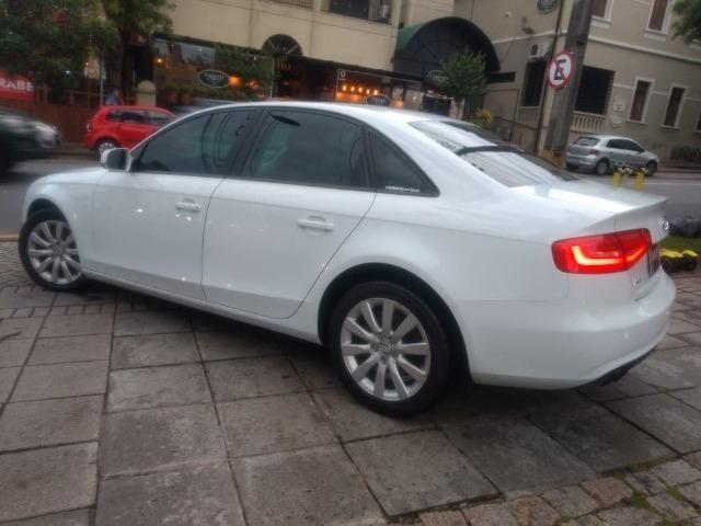 Audi Multitronic TFSI 180cv 2.0 4P - Foto 5