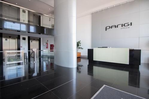 Sala de 120m2 no parigi business - Foto 4