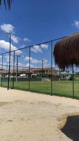 Aluga-se para temporada, casa em condomínio Porto Nassau ( Praia de Maria Farinha) - Foto 9