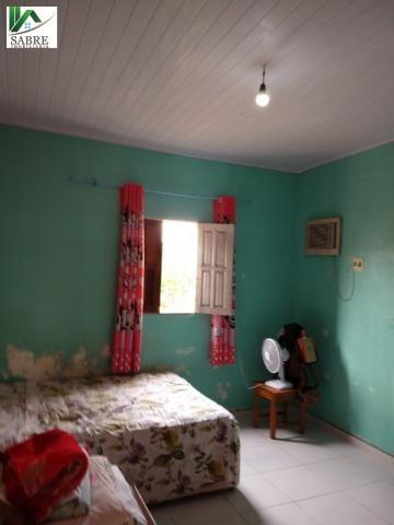 Casa a venda, bairro Nova Cidade Manaus-AM - Foto 8