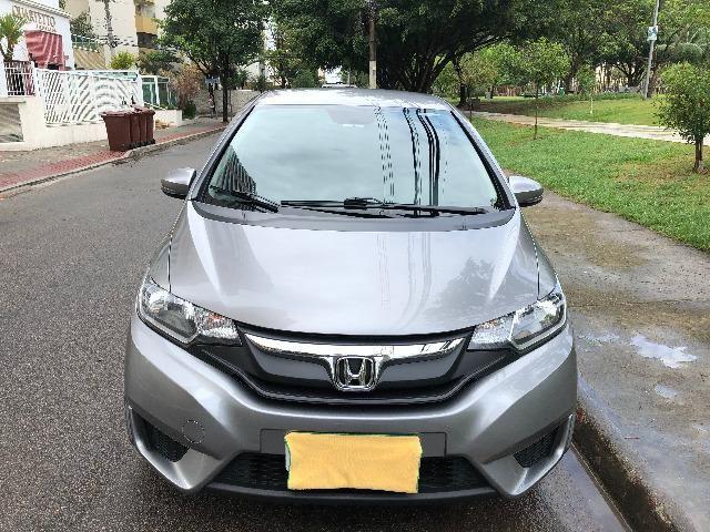 Honda Fit 15/15 Automático - Foto 2