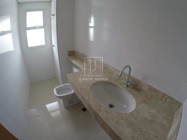 Apartamento à venda com 3 dormitórios em Jd botanico, Ribeirao preto cod:56516 - Foto 20
