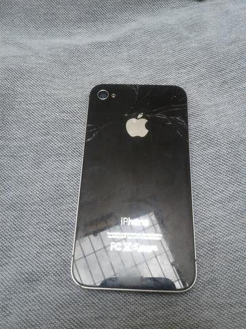 Iphone 4 - Foto 3