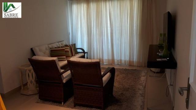 Apartamento beira mar 2 quartos fortaleza-ce. riviera beach place - Foto 8