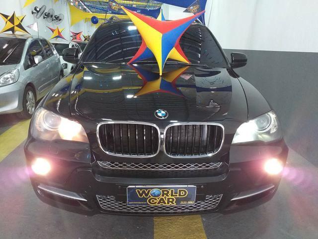 BMW X5 tracao 4x4 motor V8.7 LUGARES - Foto 2