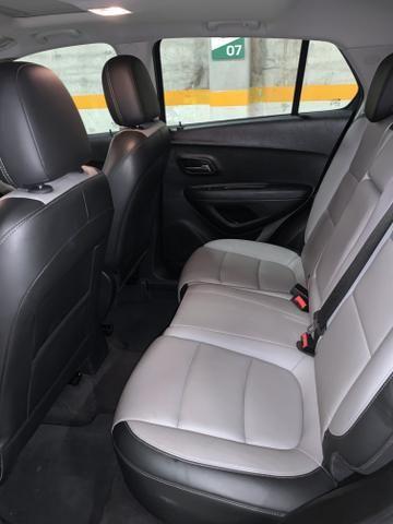 Chevrolet tracker ltz 2014/2014 c/ teto solar extra!!! - Foto 15