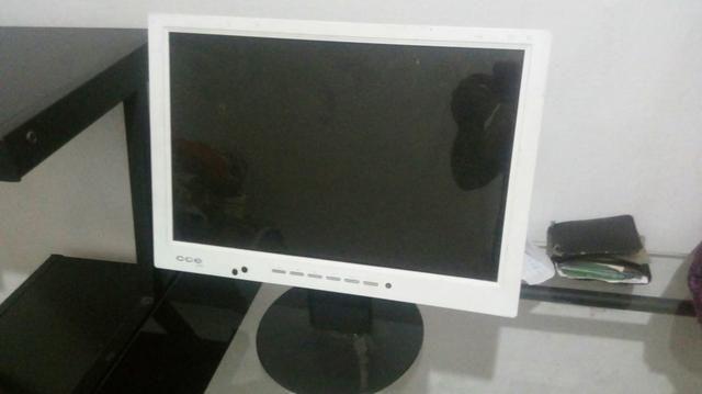 Monitor 14 pol cce de led - Foto 4