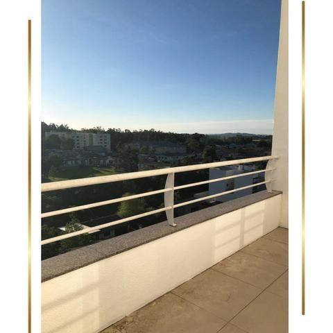 Apartamento 3 dormitórios - Foto 9