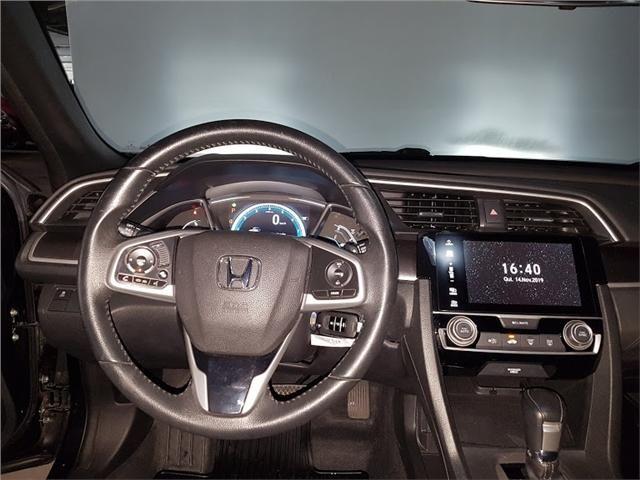 Honda Civic 2.0 16v flexone exl 4p cvt - Foto 11
