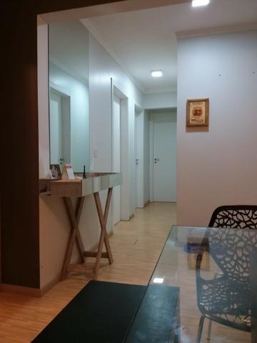 Apartamento a poucos minutos do Shopping Iguatemi, local calmo e perto de tudo - Foto 9