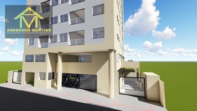 Apartamento à venda com 2 dormitórios em São geraldo, Cariacica cod:14888