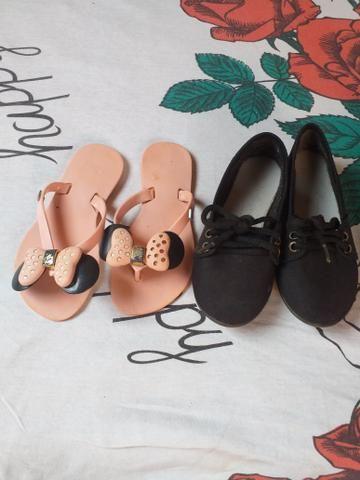Sapatinhos e sandalinhas - Foto 2