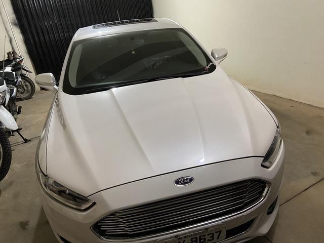 Ford fusion 2014 fwd - Foto 5