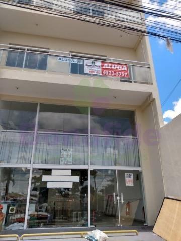 Loja comercial para alugar em Jardim maria de fatima, Varzea paulista cod:PT00002