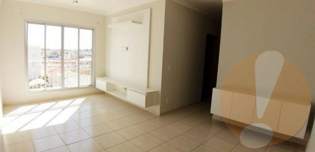Apartamento 3 dormitórios na Vila Aparecida - Franca-sp - Foto 20