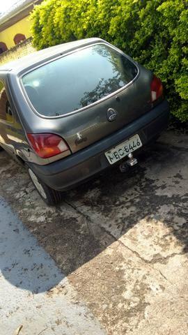 Fiesta zetc Rocam - Foto 3