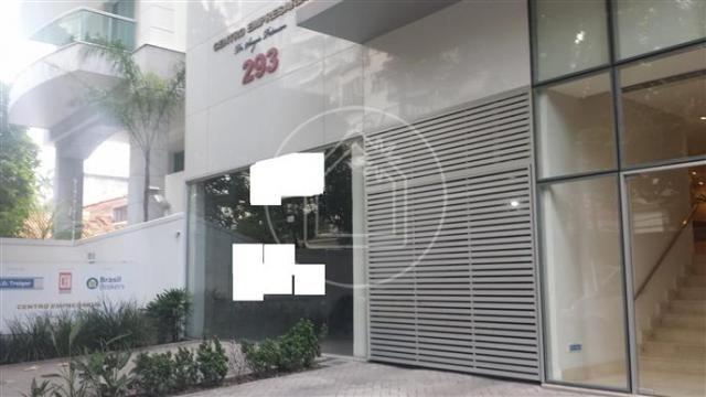 Escritório à venda em Icaraí, Niterói cod:604911