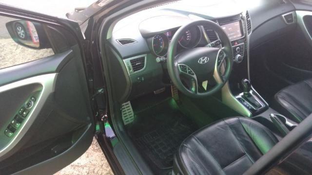 Hyundai i30 1.8 Preto - Foto 6