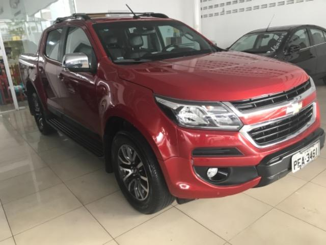 S10 High Country 2017 - Foto 3