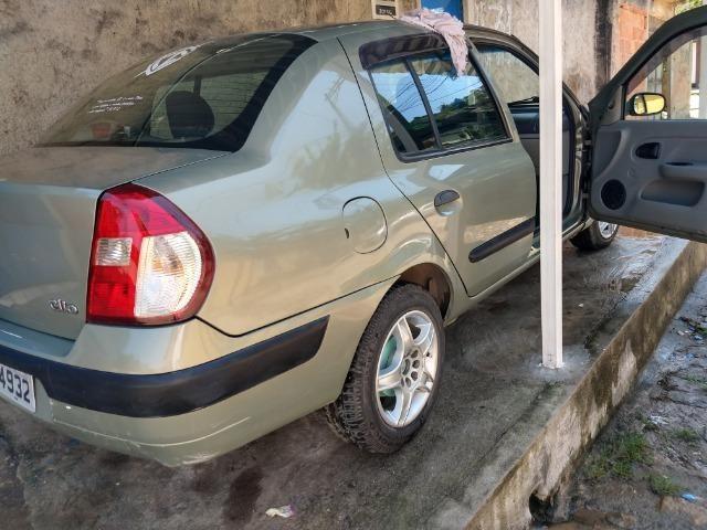 Carro Renault Clio 1.6 16