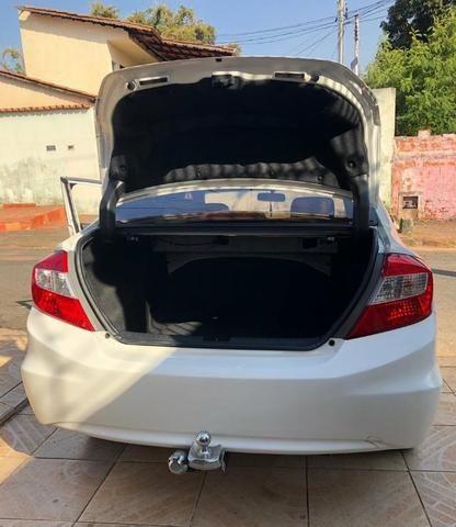 Honda Civic 2014-15 Lxr 2.0 flexone - Foto 6