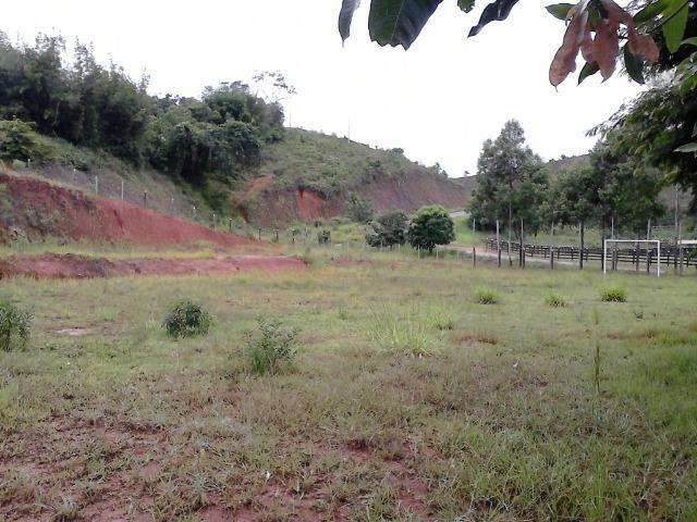 Terreno comercial as margens do asfalto - entrada + parcelas - Foto 12