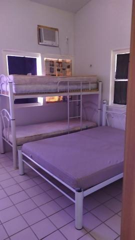 Aluga-se para temporada, casa em condomínio Porto Nassau ( Praia de Maria Farinha) - Foto 12