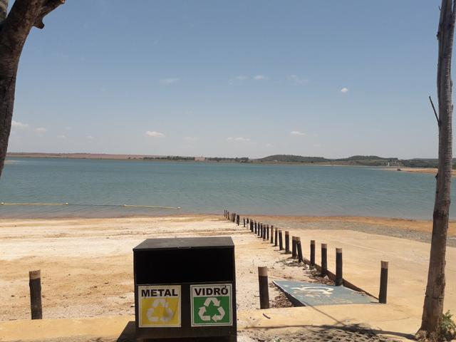 Lote Riviera do Lago Abadiânia - Foto 7