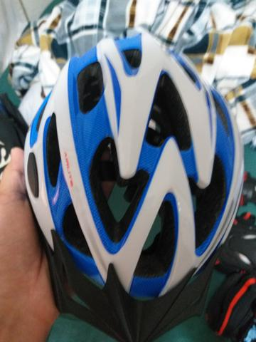 Capacete para bike - Foto 2