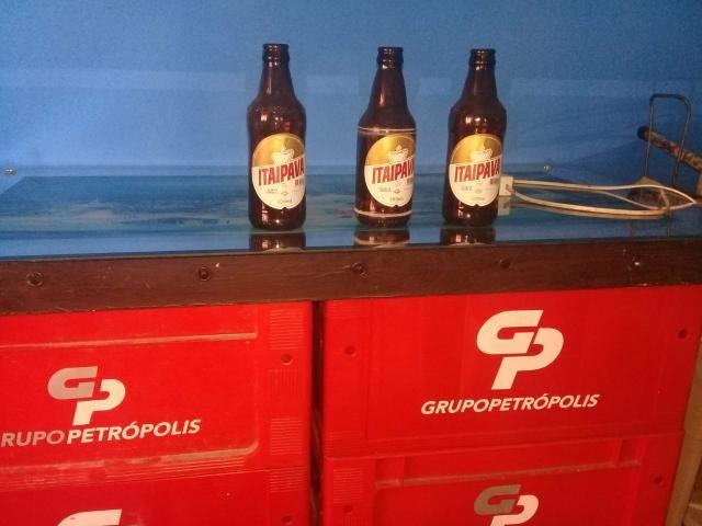 Vendo essa grade de cerveja - Foto 2