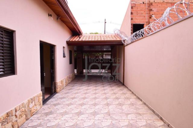 Casa com 2 dormitórios à venda, 108 m² por r$ 265.000 - jardim santa rita i - nova odessa/ - Foto 20