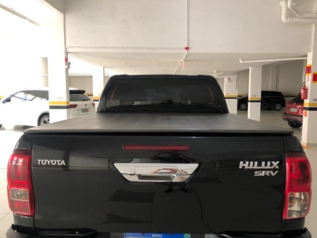 Toyota Hilux cdsrv - Foto 6