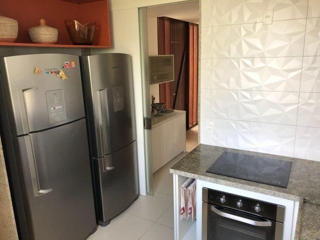 JR18- Lindo bangalô 4 quartos , 4 suites ,oka beach - Foto 5