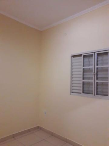 Aluga se casa 1 quarto,sala,cozinha,banheiro,lavanderia e área - Foto 7
