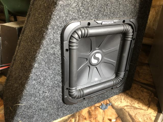 Sub kicker - som automotivo - subwoofer - Foto 2