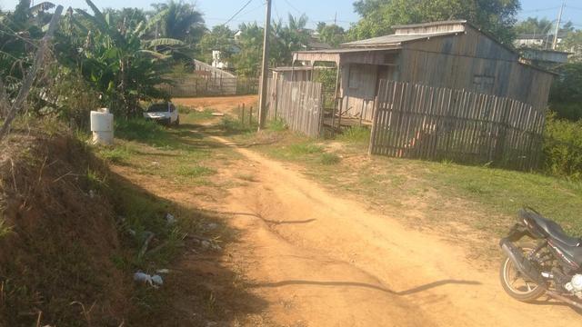 Vendo Casa No Panorama 5 mil avista - Foto 2