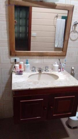 Casa com 4 dormitórios à venda, 220 m² por r$ 390.000,00 - ressaca - itapecerica da serra/ - Foto 15