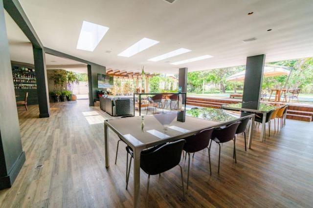 Mansões itaipu vendo linda casa 4 suites, 600m² lote 2500m² - Foto 10