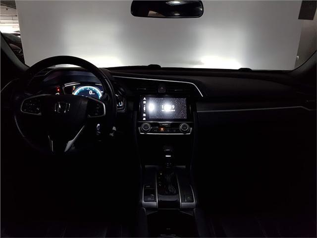 Honda Civic 2.0 16v flexone exl 4p cvt - Foto 8