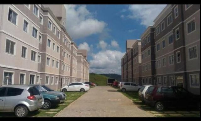 Lindo apartamentos 46mil +parcelas - Foto 15