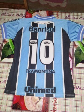 (leia descrição) Grêmio Fem. Tam. P - Foto 2