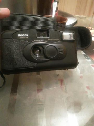Camera kodak 35 KB 20 - Foto 2